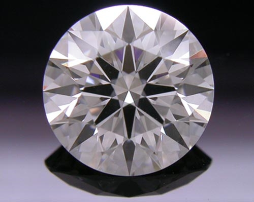 1.08 ct G VS2 A CUT ABOVE® Hearts and Arrows Super Ideal Round Cut Loose Diamond