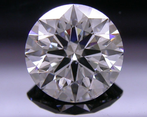 0.94 ct F SI2 Expert Selection Round Cut Loose Diamond