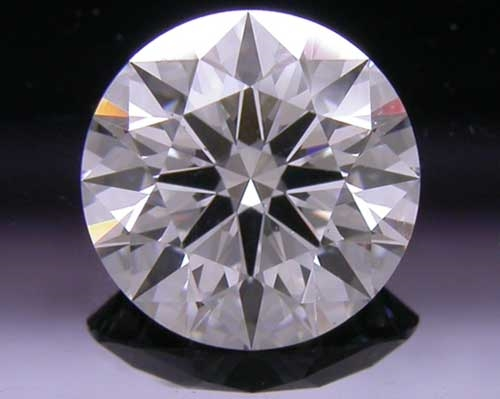 0.75 ct F VS2 Expert Selection Round Cut Loose Diamond