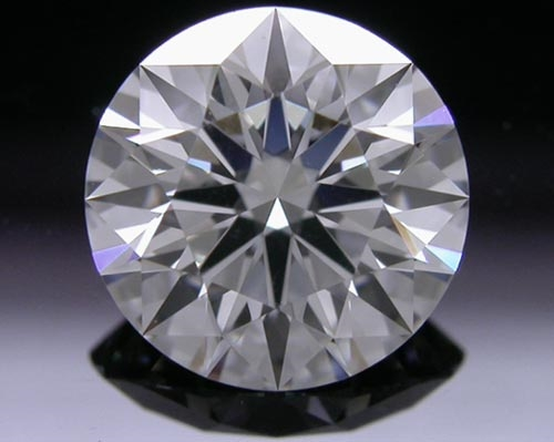1.152 ct H VS2 A CUT ABOVE® Hearts and Arrows Super Ideal Round Cut Loose Diamond