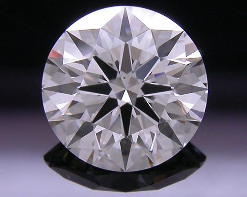 1.001 ct G SI1 Expert Selection Round Cut Loose Diamond