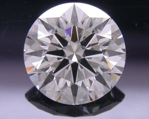 0.761 ct F VS2 Expert Selection Round Cut Loose Diamond