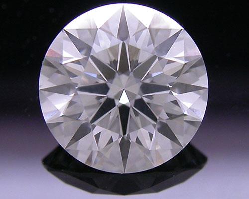 1.023 ct J VS2 Expert Selection Round Cut Loose Diamond
