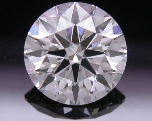 0.905 ct G VS1 A CUT ABOVE® Hearts and Arrows Super Ideal Round Cut Loose Diamond