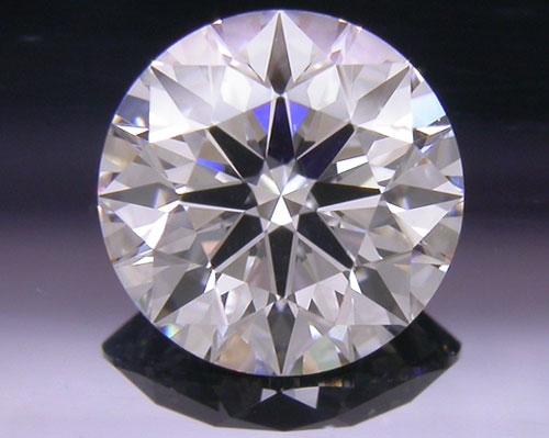 0.902 ct G VVS2 Expert Selection Round Cut Loose Diamond