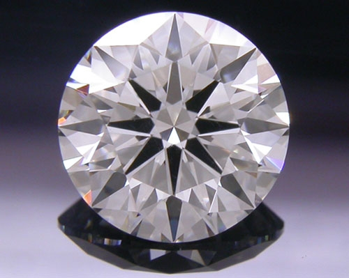 0.923 ct I IF Expert Selection Round Cut Loose Diamond