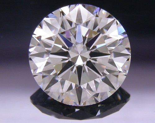 0.901 ct I VS2 Expert Selection Round Cut Loose Diamond