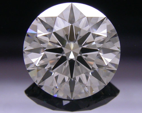 1.352 ct I VS1 Expert Selection Round Cut Loose Diamond