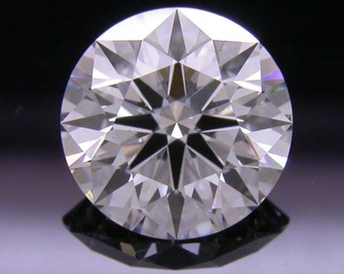 1.023 ct E SI1 Expert Selection Round Cut Loose Diamond