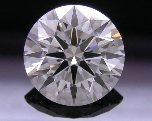 1.116 ct E SI1 Expert Selection Round Cut Loose Diamond