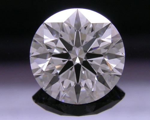 1.051 ct F VS2 A CUT ABOVE® Hearts and Arrows Super Ideal Round Cut Loose Diamond