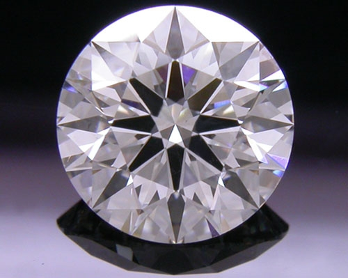 1.117 ct F SI1 Expert Selection Round Cut Loose Diamond