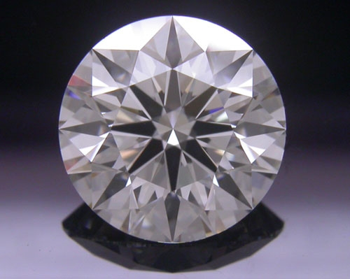 1.228 ct H VS1 Expert Selection Round Cut Loose Diamond