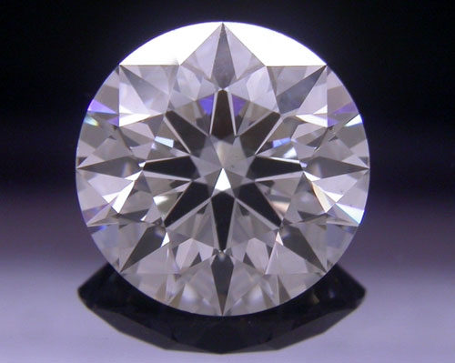 1.082 ct F VS1 Expert Selection Round Cut Loose Diamond