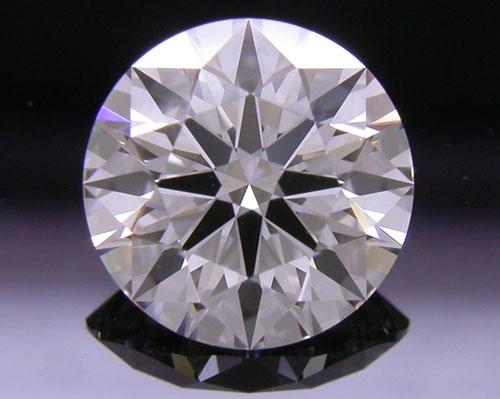 1.046 ct F VS2 Expert Selection Round Cut Loose Diamond