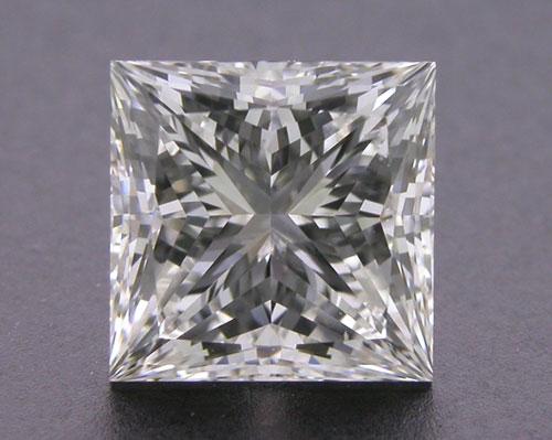 1.106 ct I VS2 Expert Selection Princess Cut Loose Diamond