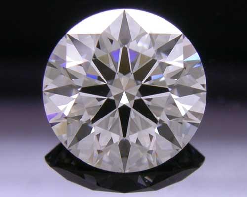 1.23 ct I VS1 Expert Selection Round Cut Loose Diamond