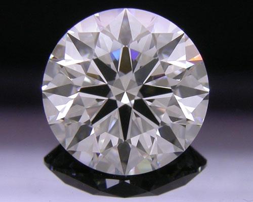 1.296 ct H VS1 Expert Selection Round Cut Loose Diamond