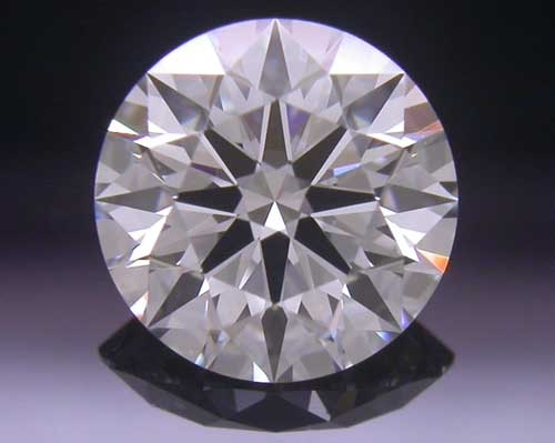 0.78 ct G VVS2 Expert Selection Round Cut Loose Diamond