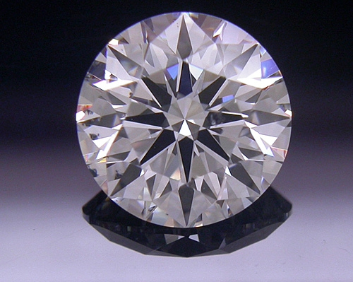 0.906 ct E SI2 Expert Selection Round Cut Loose Diamond