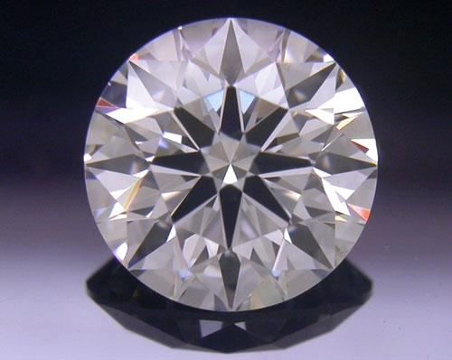 0.94 ct J VS1 Expert Selection Round Cut Loose Diamond
