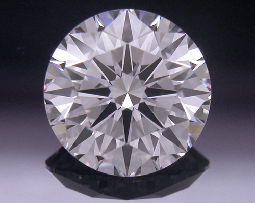 0.905 ct F VS1 Expert Selection Round Cut Loose Diamond