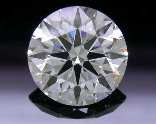 1.12 ct H SI1 Expert Selection Round Cut Loose Diamond