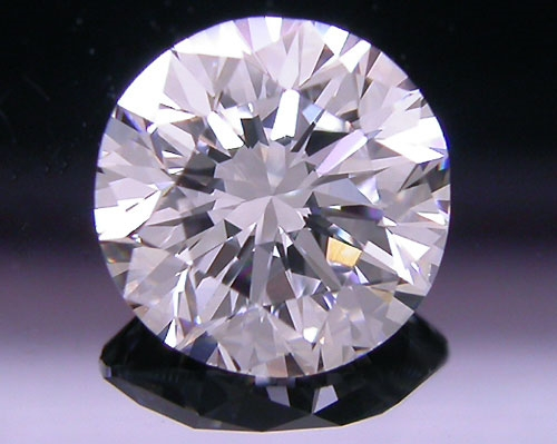 1.05 ct D VS1 Expert Selection Round Cut Loose Diamond