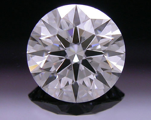 0.82 ct D SI1 Expert Selection Round Cut Loose Diamond