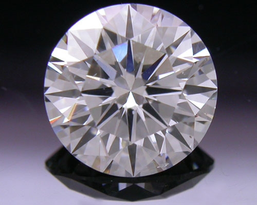 0.78 ct E SI1 Expert Selection Round Cut Loose Diamond