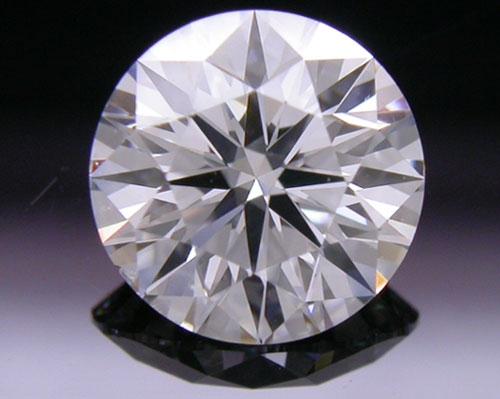 0.81 ct E SI1 Expert Selection Round Cut Loose Diamond