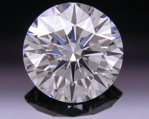 0.78 ct D SI1 Expert Selection Round Cut Loose Diamond