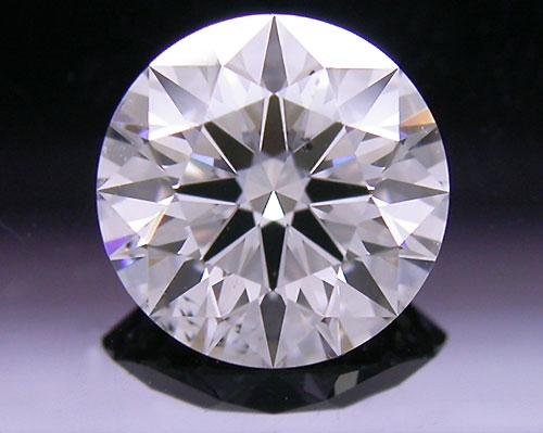 1.02 ct E SI2 Expert Selection Round Cut Loose Diamond