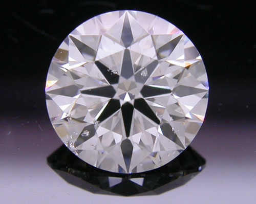 1.00 ct G SI2 Expert Selection Round Cut Loose Diamond