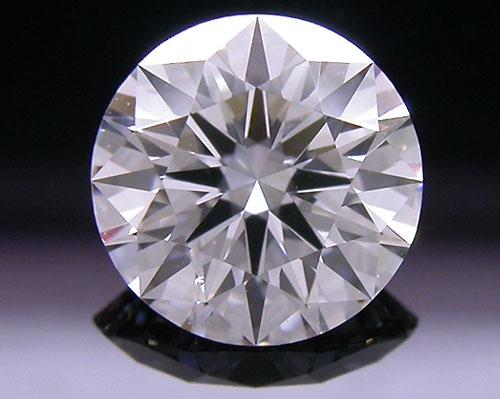 1.34 ct D SI2 Expert Selection Round Cut Loose Diamond