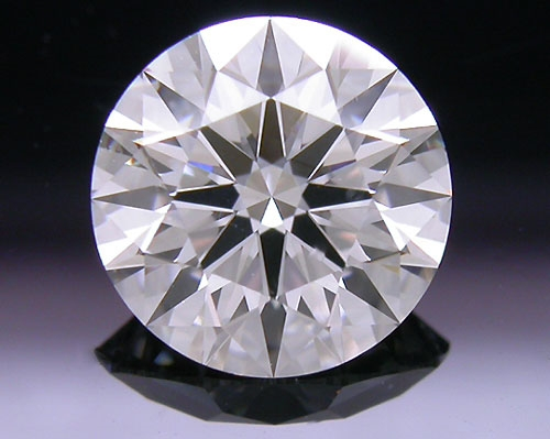 1.14 ct I VS1 Expert Selection Round Cut Loose Diamond