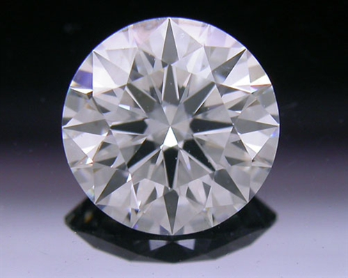 1.00 ct H VS1 Expert Selection Round Cut Loose Diamond