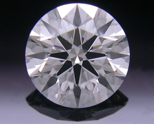 1.00 ct E VS1 Expert Selection Round Cut Loose Diamond