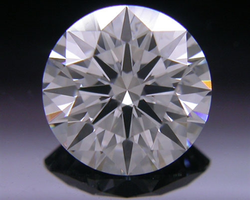 1.01 ct G SI2 Expert Selection Round Cut Loose Diamond