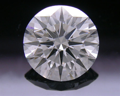 1.10 ct H VS2 Expert Selection Round Cut Loose Diamond