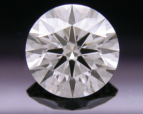 1.01 ct J SI1 Expert Selection Round Cut Loose Diamond