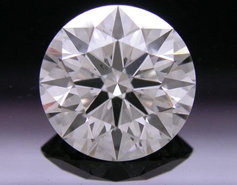 1.60 ct J SI2 Expert Selection Round Cut Loose Diamond