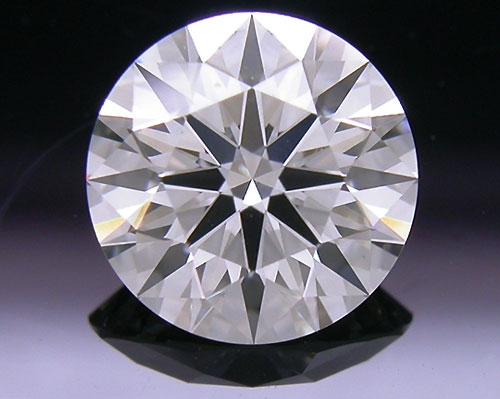 1.04 ct J SI1 Expert Selection Round Cut Loose Diamond