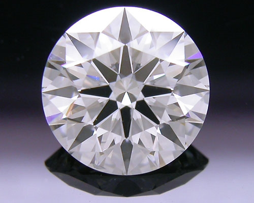 1.12 ct I SI2 Expert Selection Round Cut Loose Diamond