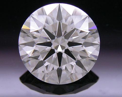 1.22 ct I VS2 Expert Selection Round Cut Loose Diamond