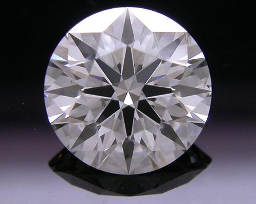 1.19 ct J SI2 Expert Selection Round Cut Loose Diamond