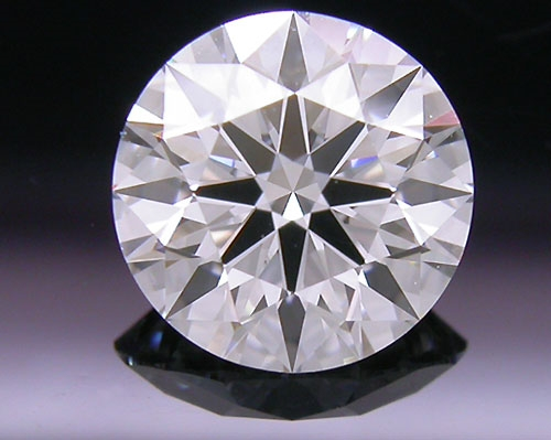 1.01 ct E VS2 Expert Selection Round Cut Loose Diamond