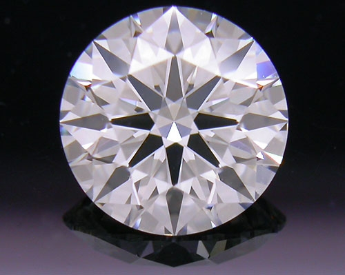 1.01 ct G VS1 Expert Selection Round Cut Loose Diamond