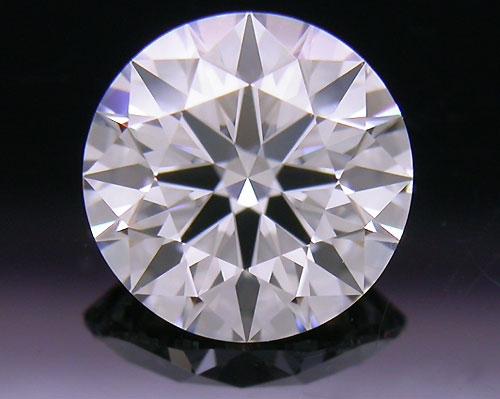1.02 ct H VVS2 Expert Selection Round Cut Loose Diamond