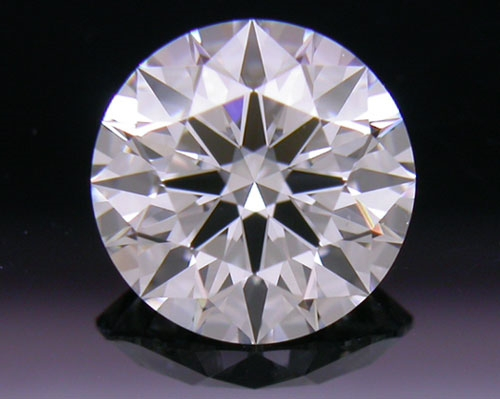 1.04 ct F VS1 Expert Selection Round Cut Loose Diamond